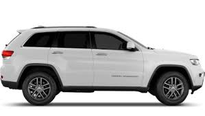 jeep cars white new jeep 4x4 and suv offers and deals brand new jeep cars