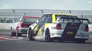 opel omega 1992 the rise of legends dtm 1992 released raceroom com