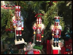 nutcracker ornaments live with it by lora hobbs exclusives christmas ornaments