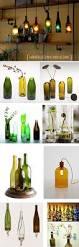 wine bottle crafting issue home decor pinterest bottle