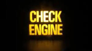 Engine Lights Check Engine Lights Myths And Facts Budds Auto Body