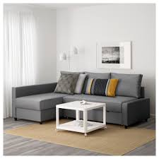 FRIHETEN Corner Sofabed With Storage Skiftebo Dark Grey IKEA - Corner sofa london 2