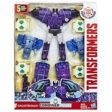 transformers robots in disguise combiner force team combiner