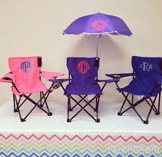 Kids Personalized Chairs Best 25 Kids Camping Chairs Ideas On Pinterest Homemade