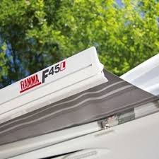 Fiamma Awning F45 Accessories Products Fiamma Awnings