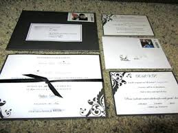 brides wedding invitation kits new wedding invitation kits or wedding invitation kits