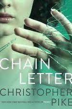 christopher pike letters fiction u0026 literature books ebay