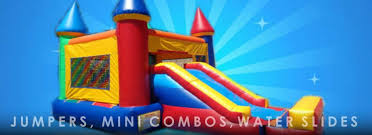 party rentals victorville party rentals water slides jumpers chairs tents victorville