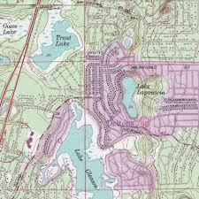 map of deltona florida deltona volusia county florida populated place orange city