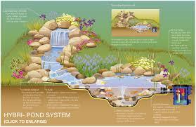 backyards wonderful latest small pond ideas inspiration 3