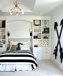 Gold Bedroom Decor Beautiful Grey White Black Gold Bedroom White