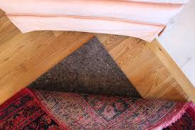 rug pads the key to my vintage rugs thewhitebuffalostylingco com