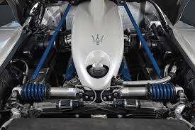 maserati v12 engine stunning maserati mc12 bound for auction without reserve