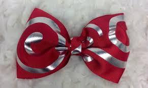 hair bow tie silver tuxedo hair bow tuxedo bow tuxedo hair bow tailless