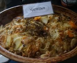 recette cuisine baeckoff baeckeoffe recette de baeckeoffe marmiton