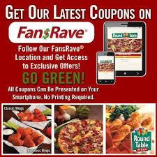 round table pizza menu coupons davis round table pizza home davis california menu prices