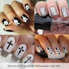 halloween nails ideas u2013 klarity