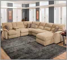 sofa beds design incredible traditional power reclining sectional