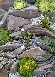 Rock Garden Ideas Corner Beautiful Rock Garden Ideas Corner