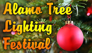 vacaville tree lighting 2017 alamo tree lighting festival your town monthly