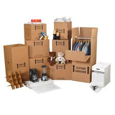 Packing And Moving by Deluxe Moving Kit