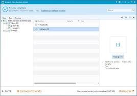 easeus data recovery wizard free edition descargar