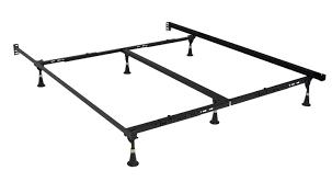 Bed Frame Glides Bed Frame Premium Lev R Lock Glides Bed Frame Reviews