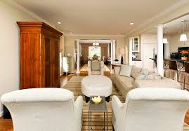 living room column room dividers dining room contemporary with