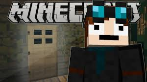 Dantdm Maps Minecraft Trapped Forever Custom Map Youtube