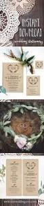 183 best wedding invitations images on pinterest printable