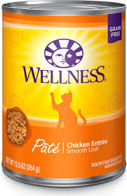 Entree by Wellness Complete Health Pate Chicken Entree Grain Free Canned Cat