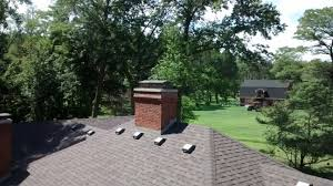 Decorative Metal Chimney Caps How To Build A Metal Chimney Cap With Removable Top Youtube
