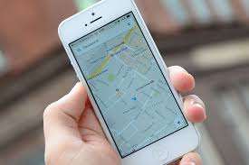 Sat Nav With Usa And Europe Maps by Best Paid And Free Sat Nav Apps Carbuyer