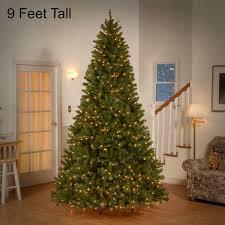 ft slim unlit blue spruce christmas9 foot