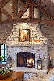 best tips choosing fireplace heart design and material ideas