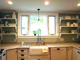 placement of pendant lights over kitchen sink placement of pendant lights over kitchen sink kitchen pendant lights