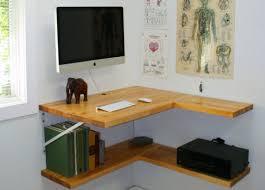 Corner Desk Idea The Best Compact Home Office Desks Wall Mounted Desk Wall Mount