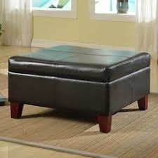 storage ottomans u0026 poufs furniture kohl u0027s
