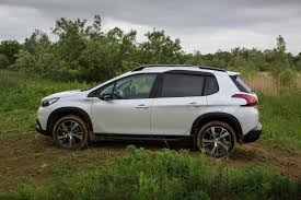 peugeot range 2016 peugeot 2008 gt line the compact suv that can review