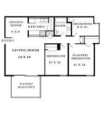 Small Studio Apartment Floor Plans by Interior Design 15 Studio Apartment Plans Interior Designs