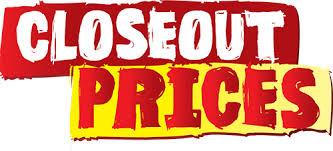 bargain outlet