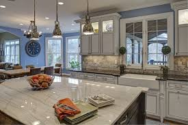 kitchen backsplash paint ideas simple bar stools pendant light neutral kitchen backsplash