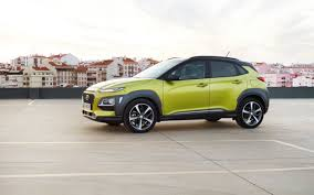 mazda suv names hyundai kona u2013 uk prices specs and release date revealed for