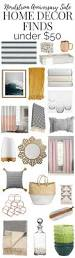 Sale Home Decor by 20 Nordstrom Anniversary Sale Finds Under 50 Love U0026 Renovations