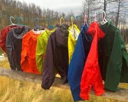 how to choose the best rain jacket outdoorgearlab