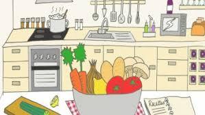 dessins cuisine dessin cuisine a colorier amarlike