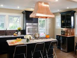 ideas for decorating kitchen small black and white kitchen ideas kitchens with splash of colour