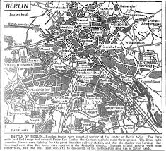 Breslau Germany Map by Map Europe 4 23 45 E Jpg