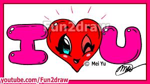 easy pencil drawings hearts drawing art u0026 skethes