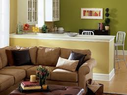 Amusing  Yellow Family Room Decorating Ideas Design Decoration - Color schemes for family room